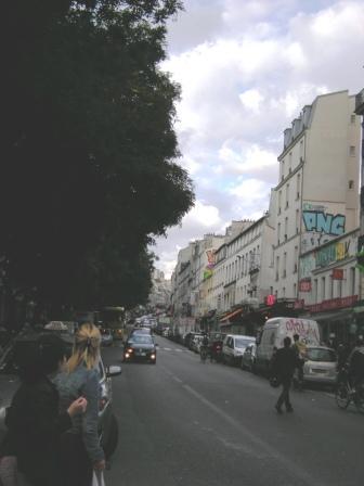 パリ日記⑦_d0246243_1583147.jpg