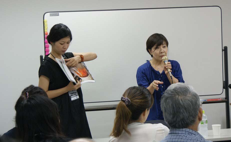 2012年7月交流会レポート       サポーター中西_e0130743_1512125.jpg
