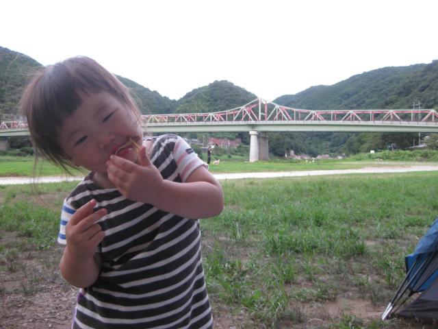 『夏休み頂きます!』_a0117545_1757897.jpg