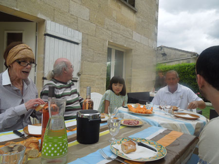 les grandes vacances a BORDEAUX n゜2_a0262845_12134969.jpg