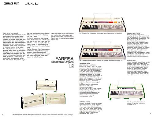 Farfisa COMPACT FAST 1970 Catalogue_e0045459_22123492.jpg