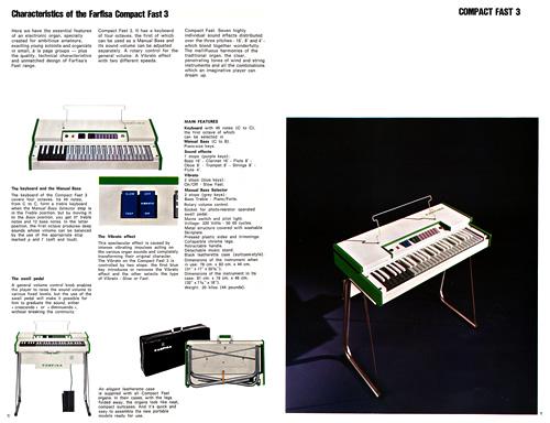 Farfisa COMPACT FAST 1970 Catalogue_e0045459_22132784.jpg