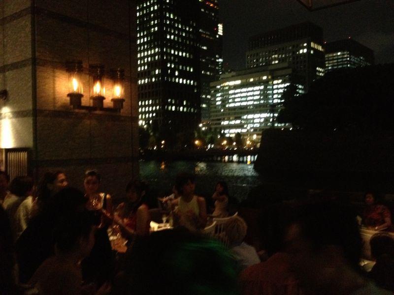 クルチアーニ☆レセプションパーティー_c0151965_1435993.jpg