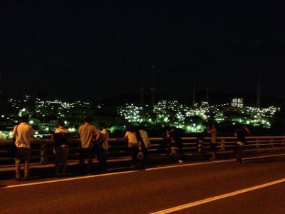 周南工場夜景ツアー_c0150273_23543186.jpg