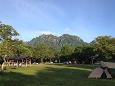 キャンプ3日目_a0126590_7533228.jpg