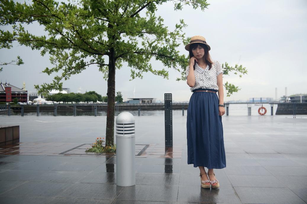 """""""2012 白い夏 -夏弥ちゃん、雨だワン-"""" Vol. 16, No.1_b0155395_005128.jpg"""