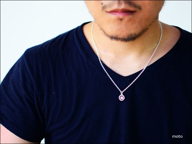 moto leather&silver[モトレザー]Silver Necklace 太陽 [シルバーネックレス] [N13S] _f0051306_16313352.jpg