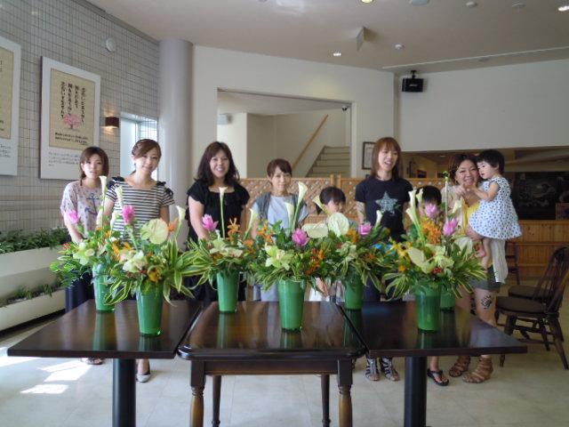 お花を最高に楽しむ会_d0063218_10343529.jpg