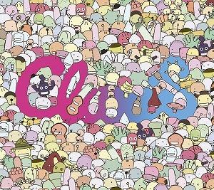 現役女子高生ユニット『ClariS』、遂に新曲「Wake Up」の着うた(R)フル配信が開始!!_e0025035_12181525.jpg