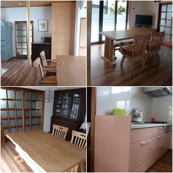 ピンクのキッチン☆_c0152341_2138216.jpg