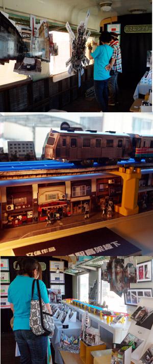 那珂湊で「鉄道とアート」2_f0152544_059725.jpg