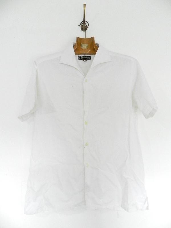 Italian and shark collar short sleeve shirts_f0226051_1220791.jpg