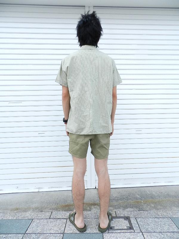 Italian and shark collar short sleeve shirts_f0226051_193582.jpg