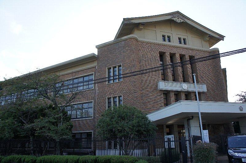 京都教育大学附属京都小学校_c0112559_14482681.jpg
