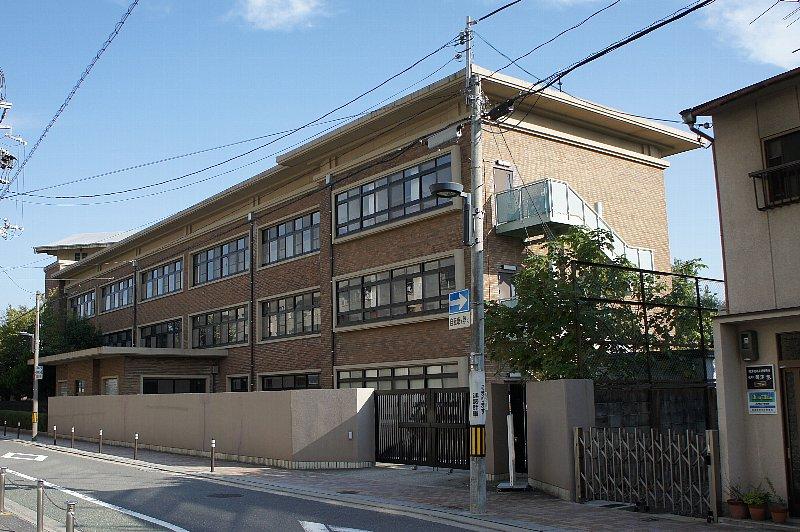 京都教育大学附属京都小学校_c0112559_14501922.jpg