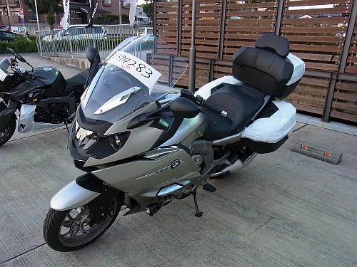 K 1300 R Special ModelとK1600GTL入荷!_e0254365_21121651.jpg