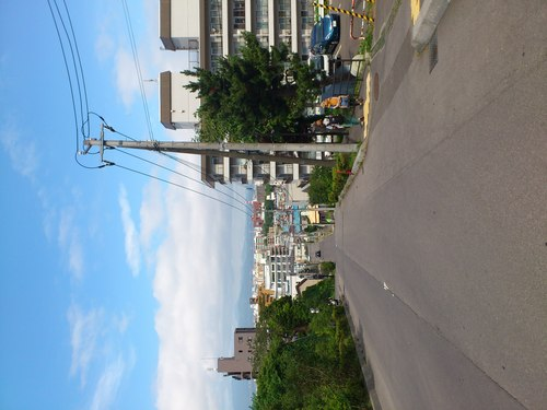 函館山ロープウェイ付近_b0106766_23171044.jpg