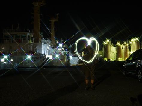 周南工場夜景ツアー_c0150273_22451427.jpg