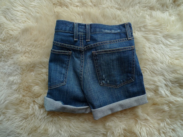 CURRENT/ELLIOTT LOVED THE ROLLED SHORTS_f0111683_1342714.jpg