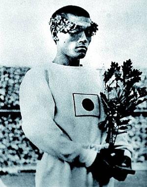 「ベルリンオリンピック 1936」の画像検索結果