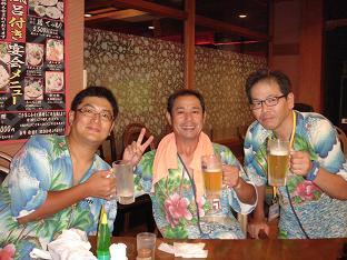 ★RFC大阪遠征★_e0147297_0372699.jpg