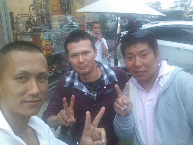チームトミー長岡様&O様_b0127002_18392674.jpg