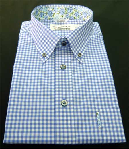 お客様のシャツ_a0110103_18295413.jpg