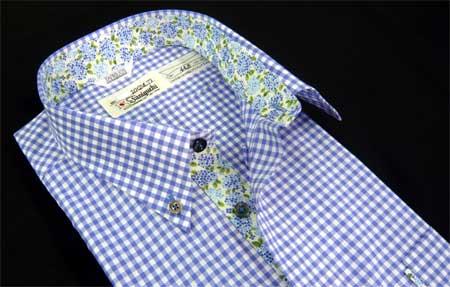お客様のシャツ_a0110103_18301138.jpg