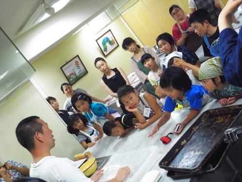 初めてのパン教室。_c0116714_18235340.jpg