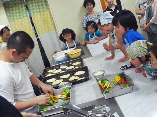 初めてのパン教室。_c0116714_1842541.jpg