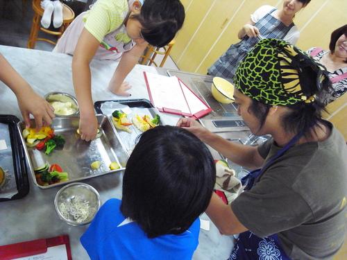 初めてのパン教室。_c0116714_1853526.jpg