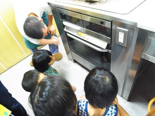 初めてのパン教室。_c0116714_1857243.jpg