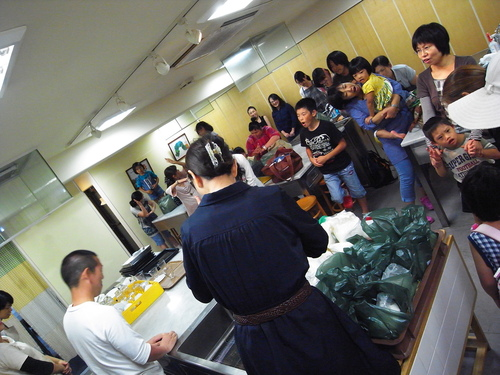 初めてのパン教室。_c0116714_2014555.jpg