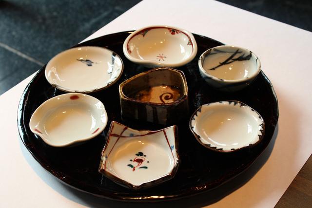廣永窯 豆皿いろいろ_c0237627_21574080.jpg