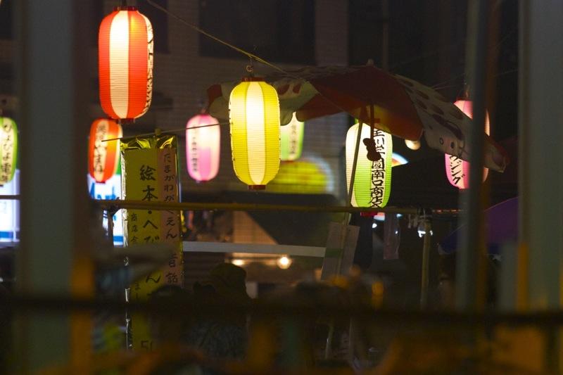 2012 玉川学園前南口商店街 夏祭り_b0136231_250058.jpg