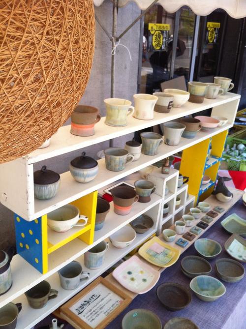 五条坂の陶器祭_e0170538_849514.jpg