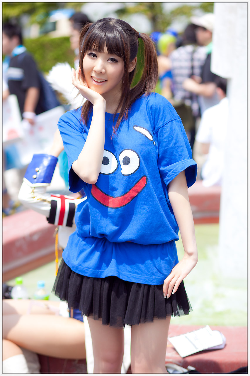 【C82】 夏コミ 1日目 コスプレ写真 速報版アップ完了〜☆_b0073141_2346371.jpg