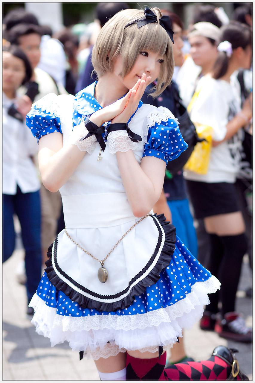 【C82】 夏コミ 1日目 コスプレ写真 速報版アップ完了〜☆_b0073141_23481877.jpg