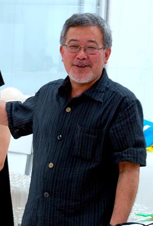 この夏は「藤浩志の美術展」@3331でおもちゃに埋もれる _c0060143_23441685.jpg