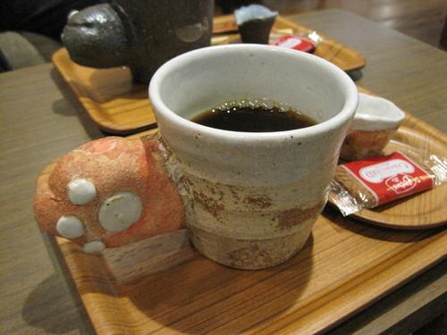猫町珈琲店@追分・油や_f0236260_12422.jpg