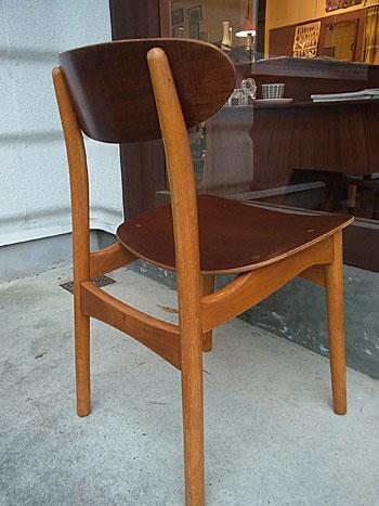 school chair & お知らせ_c0139773_18541923.jpg