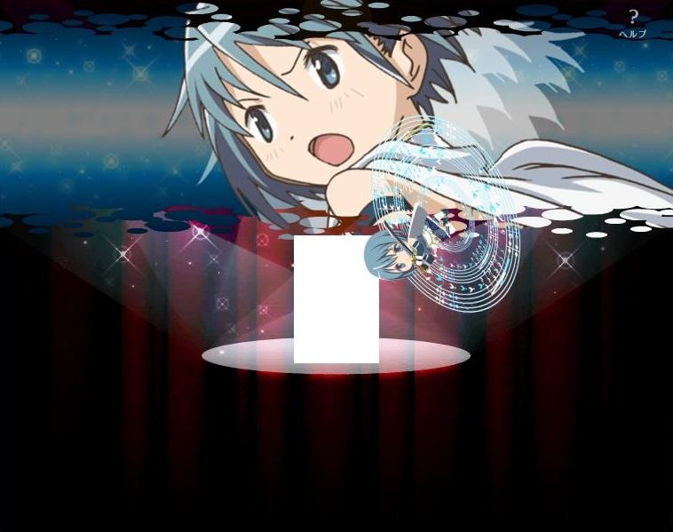【更新】魔法少女 まどか☆マギカオンラインみんなでテスト第2回参加_f0198787_044527.jpg