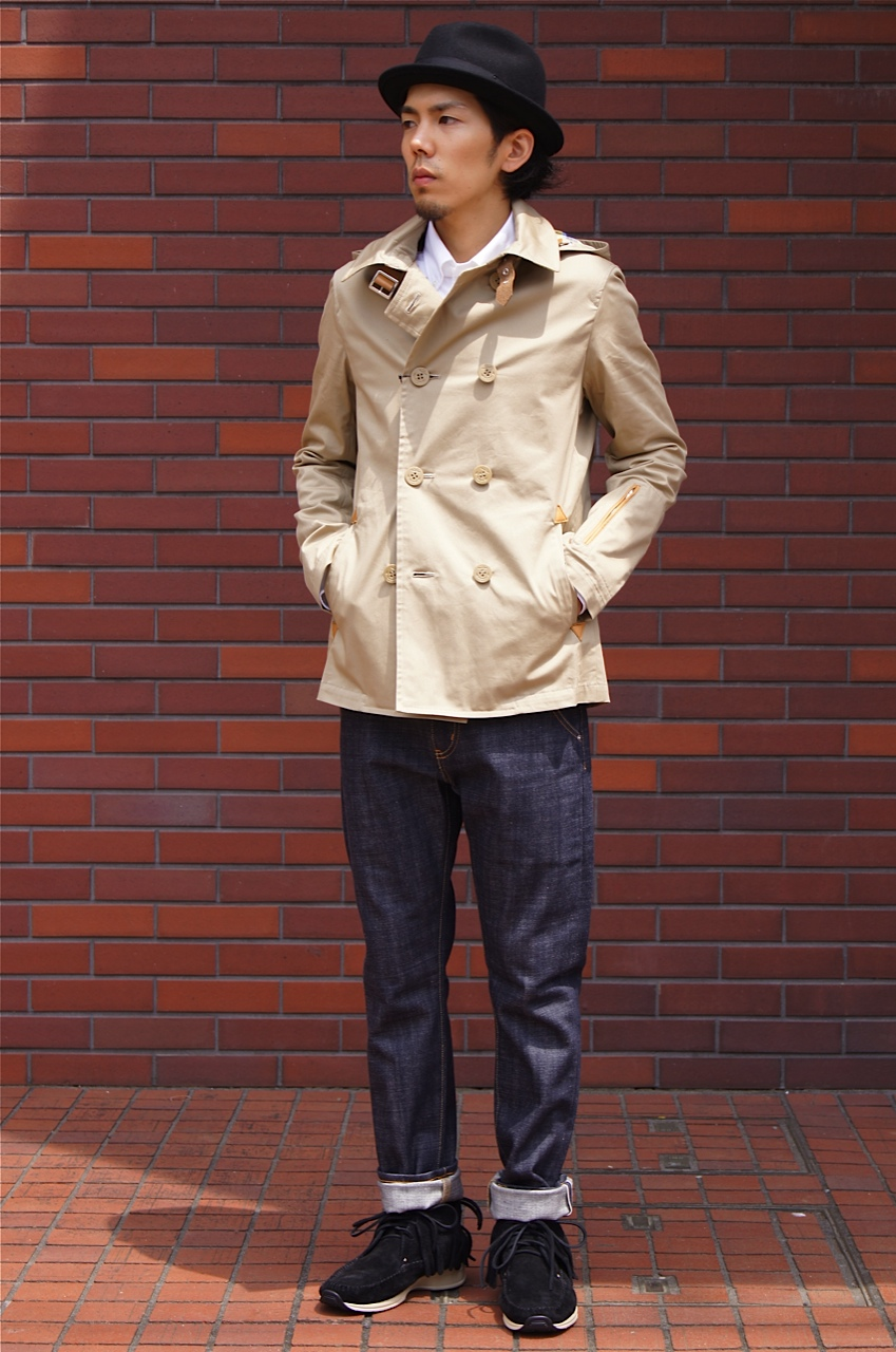 """SOPHNET. , uniform experiment , visvim\"" MIX STYLE!!_c0079892_20365182.jpg"