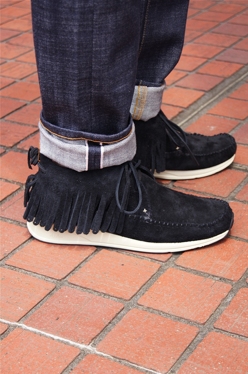 """SOPHNET. , uniform experiment , visvim\"" MIX STYLE!!_c0079892_20475222.jpg"