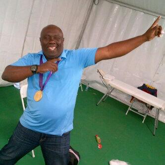 ロンドン・オリンピック200m男子...