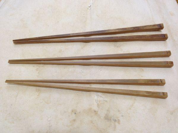 竹の箸_e0271197_2215995.jpg