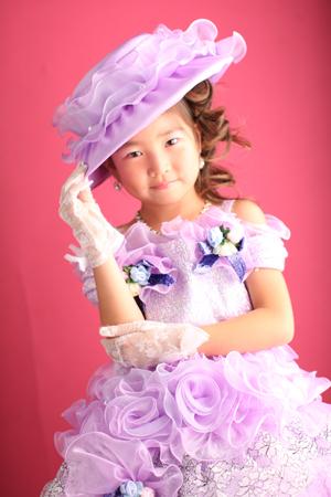 みうちゃん☆ドレス_b0203705_1845533.jpg