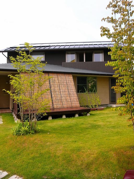 Hさんの家(2009) OM3年点検 2012/8/11_a0039934_17171374.jpg