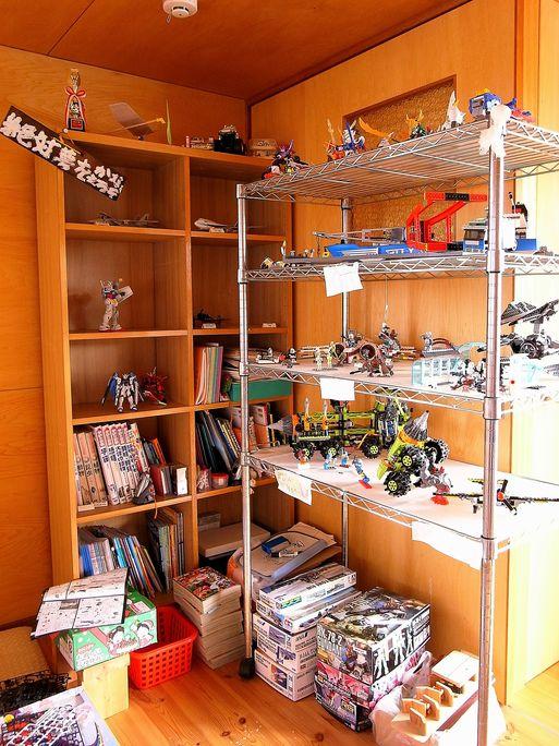 Hさんの家(2009) OM3年点検 2012/8/11_a0039934_17302328.jpg