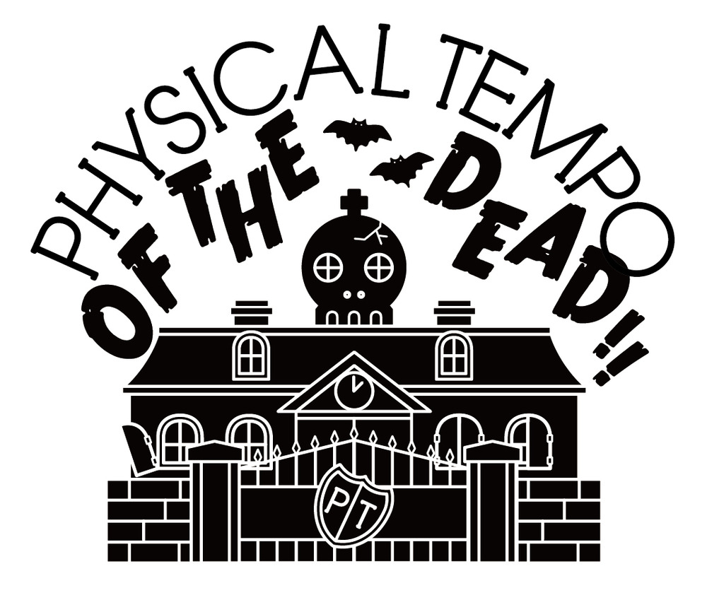 PHYSICAL TEMPO OF THE DEAD!!! _e0119964_1163753.jpg